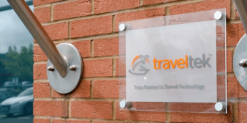 Vote Traveltek for The World Travel Awards!