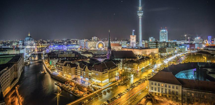 Traveltek Unveils New Focus at ITB Berlin 2019