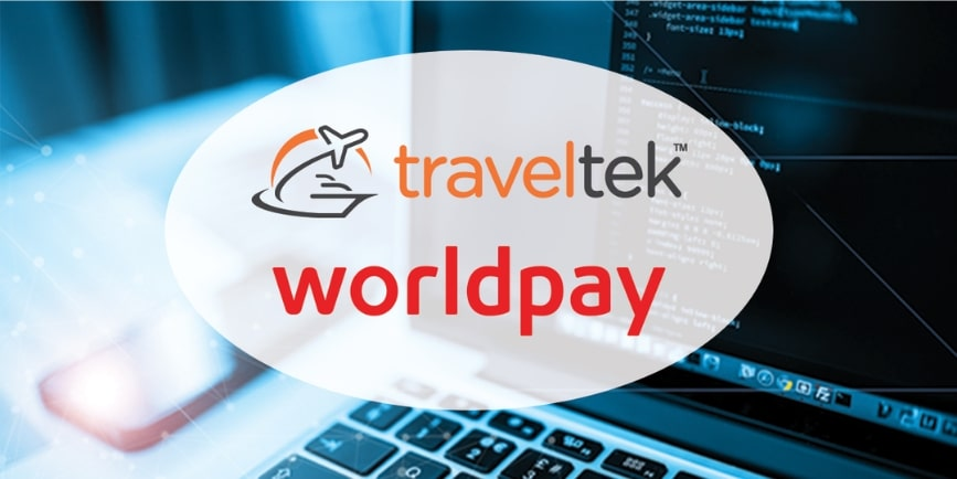 Worldpay Added to Traveltek Platform