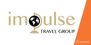Impulse Travel Group logo