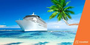 Generic Cruise Ship Image