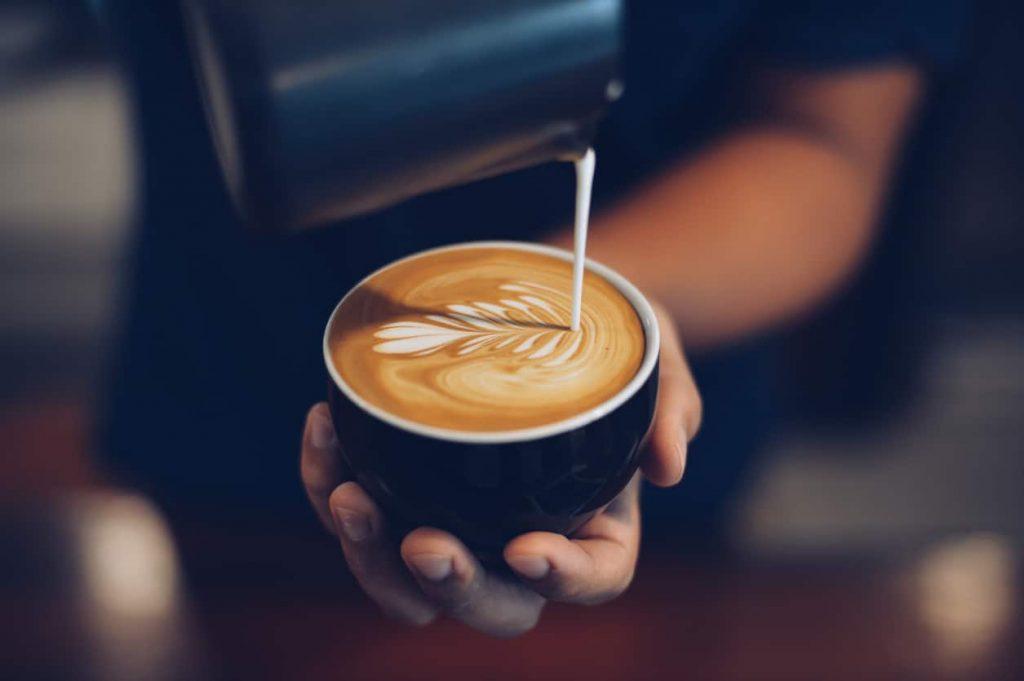 Free coffee from Perkbox